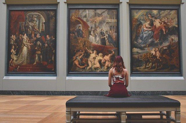 9 museos que visitar desde casa